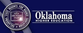 Oklahoma Higher Education Home