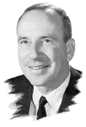 Photo of Don Mclanen, founder of FCA.